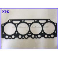 Wholesale Diesel Deutz Engine Parts BF4M2013  , Cylinder Head Gasket 04900689 / 04900688 from china suppliers