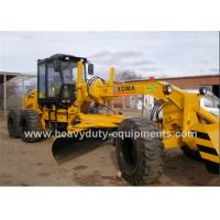 Wholesale XGMA XG3165C grader with 180hp Cummins engine used in gravel road from china suppliers