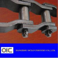 Wholesale Heavy-Duty Cranked-Link Transmission Chains , type 2010 , 2510 , 2512 , 2814 , 3214 , 3315 , 3618 , 4020 from china suppliers