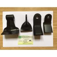Wholesale Flail Mower type Blade; Y blade ,T blade, Hammer blade from china suppliers
