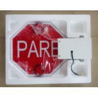 Wholesale Stop sign penalty for passing a school bus Waterproof up to IP56 Built-in Buzzer from china suppliers