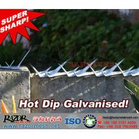 Wholesale China Razor Wall Spike System Manufacturer from china suppliers