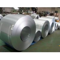 Wholesale 304 Cold Rolled Stainless Steel Strip Coil Bao Steel For Hoop / Spare Parts from china suppliers