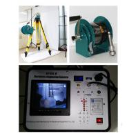 Wholesale 50m cbale Underwater well borehole inspection camera for diameter 23mm-50mm from china suppliers