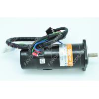 Quality Sanyo Dc Servo Motor C Axis Motor X Axis Step Motor Used For Apparel Cutter Machine for sale