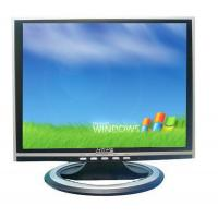"""Wholesale Silver Frame 15 """" HDMI LCD Monitor HD Picture With Square Screen from china suppliers"""