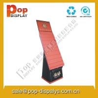Wholesale Recycled Cardboard Flooring Display Stands For Advertising / Exhibition from china suppliers