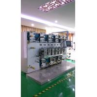Wholesale Rotary Industrial Fabric Die Cutting Machine With Conveyor Belt Feeding System from china suppliers