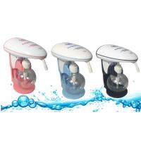 Quality Multi Function Free Standing Soap Dispenser / Sensor Liquid Soap Dispenser for sale