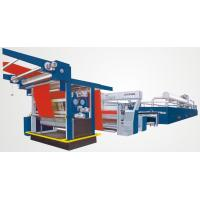 Wholesale Woven Fabric Textile Processing Machinery Modular Design Easy Operation from china suppliers