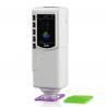 Buy cheap 3NH NR100 CIE 10° Handheld Colorimeter 8mm Aperture from wholesalers
