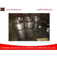 Wholesale ISO 500-7 Ductile Iron Pipes EB12315 from china suppliers