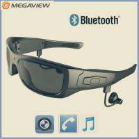 Wholesale Micro Mobile Digital Hidden Camera Spy Glasses For Driver  / DVR Sunglasses from china suppliers
