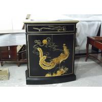 Wholesale Traditional Hall Wooden Consoles Table With Drawers Hand - Painting from china suppliers