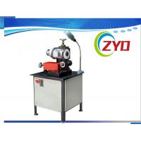 Wholesale Automatic Teeth Saw Blade Grinding Machine For Drawing Gear 500kg from china suppliers