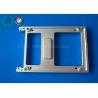 Wholesale Aluminum AL6061 Hardened Metals CNC Milling Machine Parts Custom Size SGS from china suppliers