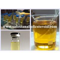 Wholesale Growth Hormone Primobolan 100mg Methenolone Acetate Injection Liquid CAS 434-05-9 from china suppliers