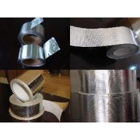 Wholesale Aluminum Foil Insulation Tape for AC Duct/Refrigerator from china suppliers