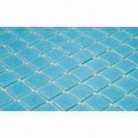 Wholesale Swimming Pool Tile/Bathroom Tile, Available in Blue Color from china suppliers