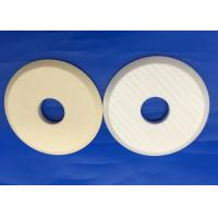 Wholesale Wear Resistant Ceramic Grinding Disc , High Hardness Ceramic Grinding Wheel from china suppliers