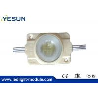 Wholesale Side light DC12V 3W IP65 High Power LED Module For Light box 49 × 31 × 13.2 mm from china suppliers