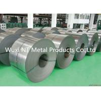 Wholesale ANSI / ASTM 430 Cold Rolled Steel Coil For Building Field Industry from china suppliers