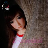 Wholesale Mini Love Dolls China Suppliers 120cm Real Silicone Sex Doll Price from china suppliers