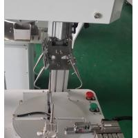 Quality Round 8 Type Cable Bundling Machine 110Kg For Wire Winding / Tying for sale