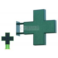 Wholesale 300Hz Led Pharmacy Cross Display With Different Gray Scale Pixel 20mm from china suppliers