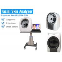 Wholesale 3D Facial Skin Testing Machine Analysis Device from china suppliers