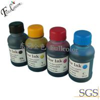 Wholesale Transfer Printing t-Shirt Eco-Solvent Ink For Epson Stylus Pro 9800 Printer from china suppliers
