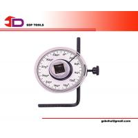 Wholesale Automotive Tool Torque Angle Gauge Precision Measuring Tools from china suppliers