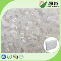 Wholesale EPE Positioning Glue Yellowish Hot Melt Adhesive Pellets For Bookbinding from china suppliers