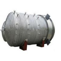 Wholesale Chemical reactor Coil Heating With lifting lugs or supporting legs from china suppliers