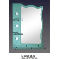 Wholesale adjustable bathroom shaving mirror from china suppliers