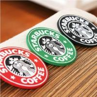 Wholesale Fashion classical silicone cup mat from china suppliers