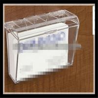 Wholesale Outdoor Business Card Holder CLEAR LID from china suppliers