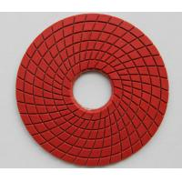 "Wholesale 7"" Wet Use Diamond Polishing Pads for granite/marble/stones from china suppliers"
