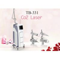 Wholesale 10600nm Efficient Scar Removal Skin Rejuvenation Co2  Medical Fractional Machine from china suppliers