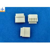 Wholesale 02pin To 16pin Wire To Board Connectors Pitch 2.50mm single row With Lock Housing from china suppliers
