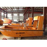 Buy cheap Hot sales Life boat/Rescue boat with SOLAS aprroved from wholesalers