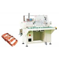 Wholesale Multi Layer Automatic Coil Winding Machine For Micro Air Conditioner Motor from china suppliers