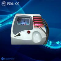 Wholesale Infrared Diode multi polar RF lipo laser slimming machines with 635nm from china suppliers