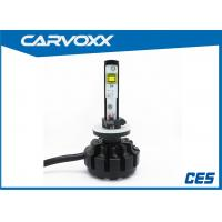 Buy cheap ODM GPS A / V output Car Rearview Mirror DVR Built in Battery from wholesalers