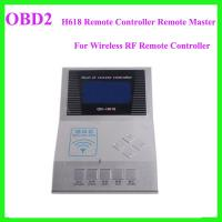 Buy cheap H618 Remote Controller Remote Master For Wireless RF Remote Controller from wholesalers