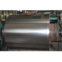 Quality Household Refrigerator Aluminum Fin Stock Insulation Heat Shield HO A50 16 min for sale
