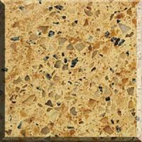 Quality Artificial Quartz Stone for Floor and Countertop (TN-2216) for sale