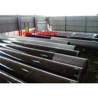 DIN 30670 Fusion Bonded Epoxy Coated Steel Pipe With Guaranteed coating for sale