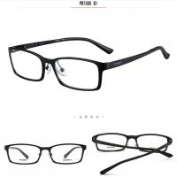 Buy cheap Blocking Lightweight Glasses Frames / Unisex Lightest Spectacle Frames from wholesalers
