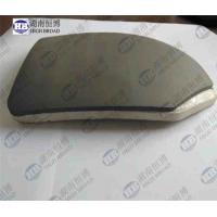 Wholesale Silicon Carbide Ceramic Bulletproof Plates Good Heat Dissipation Sic Ceramic Plate from china suppliers